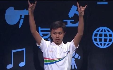 10X Tây Ninh bứt phá ở vòng thi quyết định, chiến thắng tại Olympia