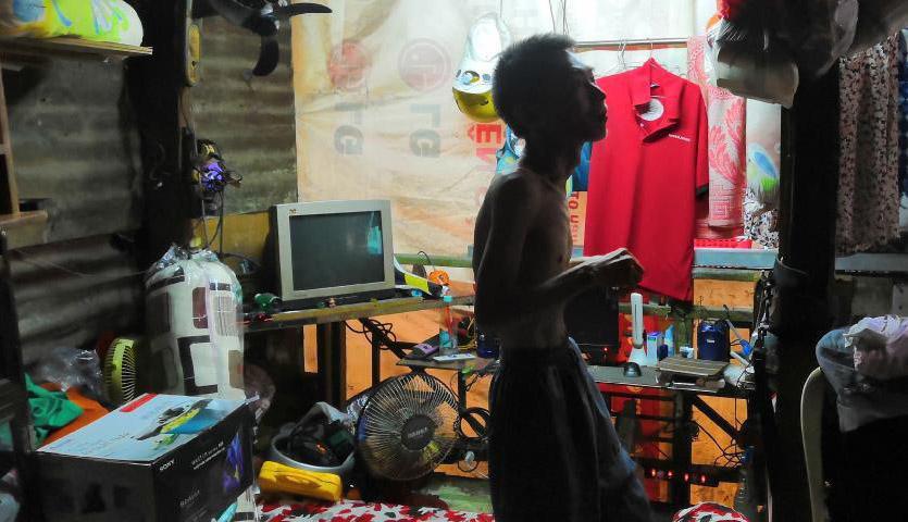 Những phận người Sài Gòn mắc kẹt sau 27 năm giảm nghèo
