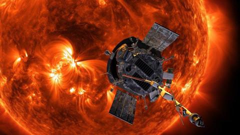 Đây là Mặt trời nhân tạo vừa 'ra đời' ở Mỹ