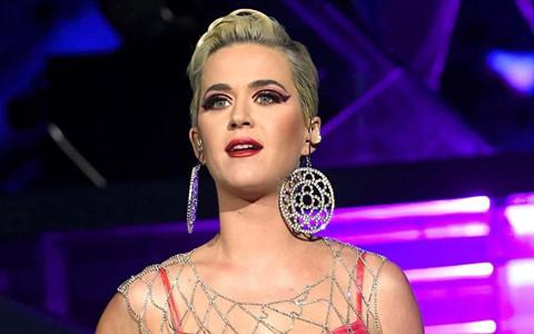 Katy Perry thua kiện trong vụ bị tố đạo nhạc