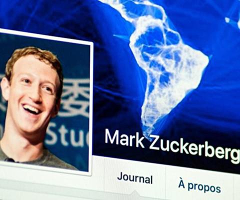 Nói là làm, đồng sáng lập vận động khắp nơi quyết 'xé nhỏ' Facebook