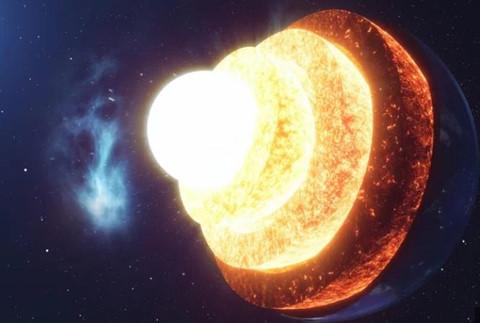 Lõi Trái Đất rò rỉ hơn 2,5 tỷ năm qua, điều gì đang xảy ra?