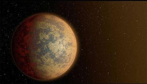 """Phát hiện """"siêu Trái Đất"""" ngoài Hệ Mặt Trời có thể tồn tại sự sống"""