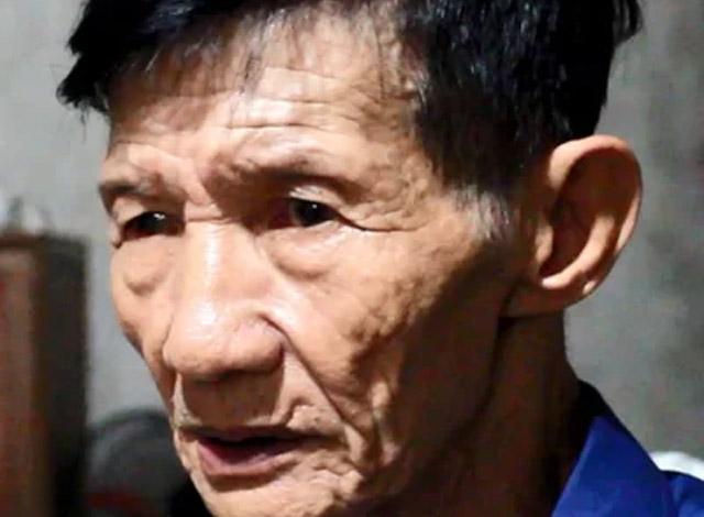 """Cha già 4 năm chịu tiếng oan """"mất nết"""""""