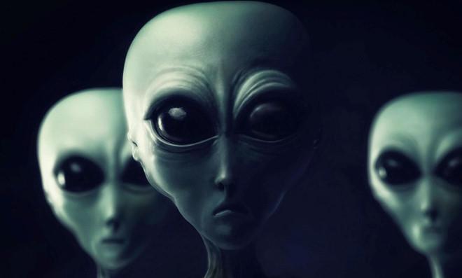 Cố tìm Alien, nhân loại có thể bị xoá sổ
