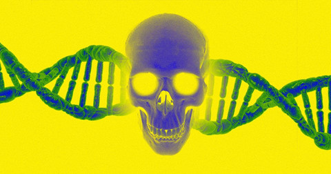 Hiểm họa từ vũ khí sinh học có khả năng tiêu diệt một chủng tộc cụ thể