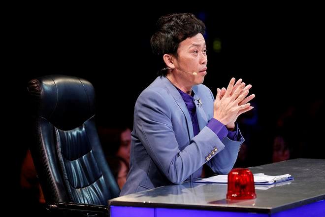 Hoài Linh vắng bóng ở game show nhưng cát-xê vẫn cao nhất showbiz