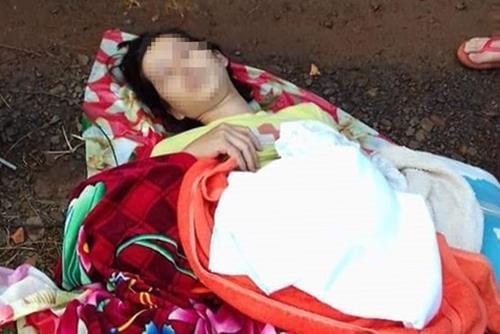 Bé trai tử vong sau sinh do tài xế từ chối chở đến bệnh viện?
