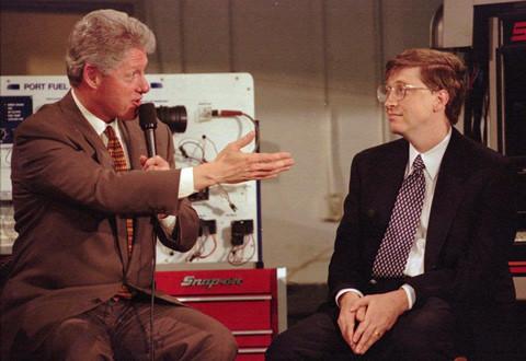 """9 """"lời tiên tri"""" về công nghệ của Steve Jobs, Jeff Bezos, Bill Gates"""