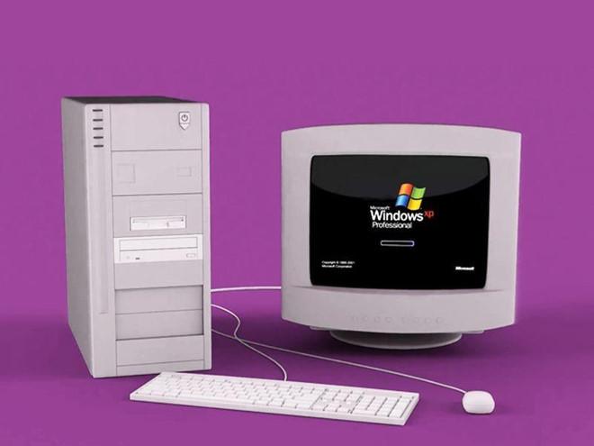 Windows XP sẽ như thế nào nếu được hồi sinh trong năm 2019?