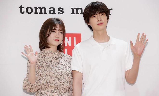 Ahn Jae Hyun khởi kiện Goo Hye Sun sau loạt thông tin bất lợi