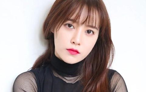 Sự nghiệp mờ nhạt, sở thích nói dối trước khi ly hôn của Goo Hye Sun