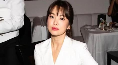 Song Hye Kyo nói về cảm xúc sau khi ly hôn Song Joong Ki