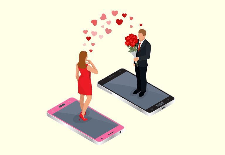 Gửi clip nóng để tống tiền và mặt trái của hẹn hò online