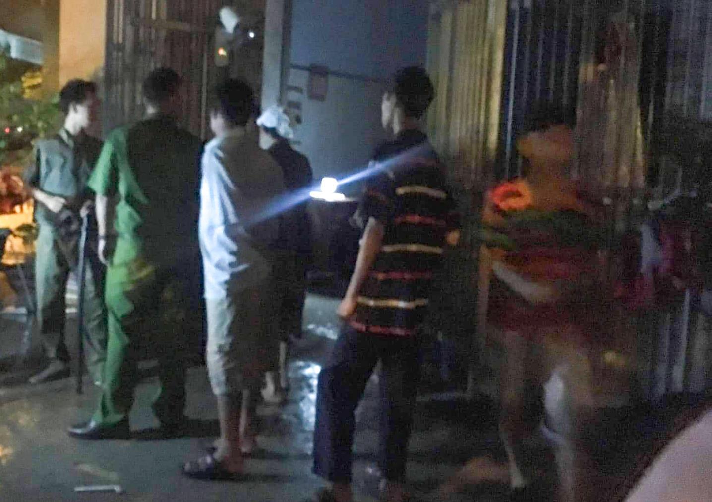 Nam sinh lớp 11 tử vong tại nhà do bị điện giật