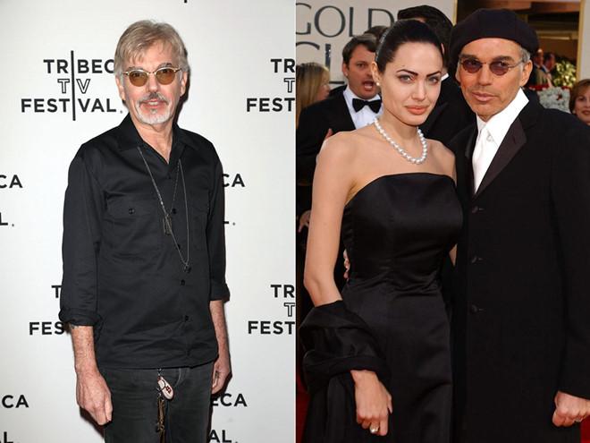 Angelina Jolie vẫn nói chuyện với chồng cũ dù đã ly hôn 17 năm