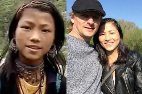 Cô gái H'Mông nói tiếng Anh như gió đã ly hôn, sống một mình tại Bỉ