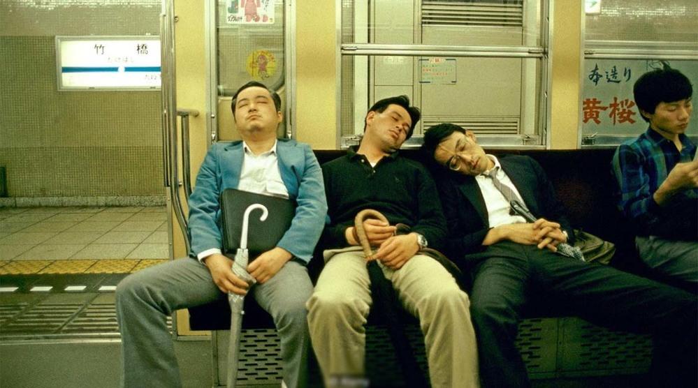 """Thanh niên Nhật trên 30 tuổi: 25% chưa từng hẹn hò hay làm """"chuyện ấy"""""""