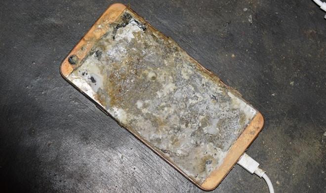 Điện thoại phát nổ khi sạc pin, thanh niên ở Quảng Ngãi tử vong