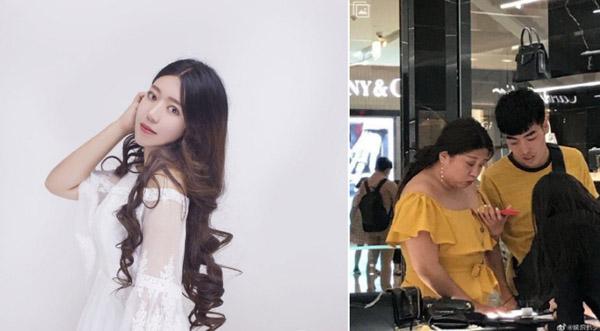 Hot girl triệu fan ở Trung Quốc bị bóc mẽ nhan sắc qua ảnh chụp lén