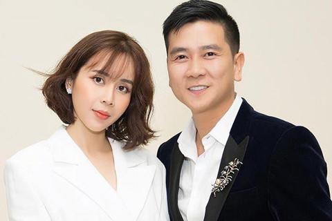 Hồ Hoài Anh - Lưu Hương Giang ly hôn