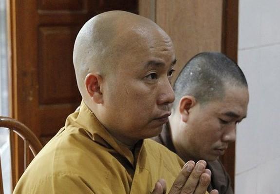 Sư Thích Thanh Toàn có được giữ khối tài sản hơn 300 tỷ khi hoàn tục?