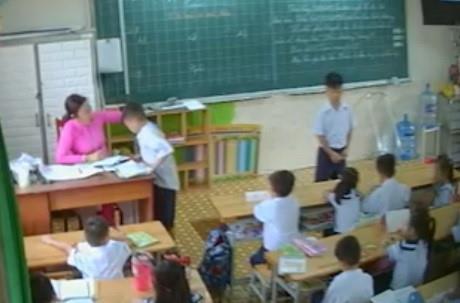 TP.HCM chỉ đạo xử lý nghiêm cô giáo đánh học sinh lớp 2