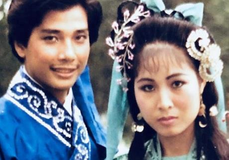 NSND Hồng Vân tiết lộ về mối tình 33 năm với Lê Tuấn Anh
