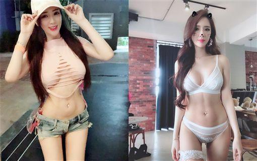 Người mẫu nổi tiếng Đài Loan bán dâm năm 18 tuổi