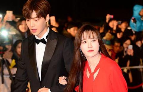 Goo Hye Sun mất niềm tin vào tình yêu sau ly hôn