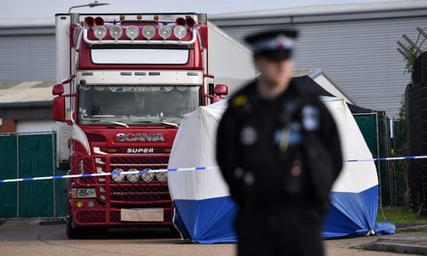 """39 nạn nhân Việt ở Anh: """"Phải ngăn không để thảm kịch lặp lại"""""""