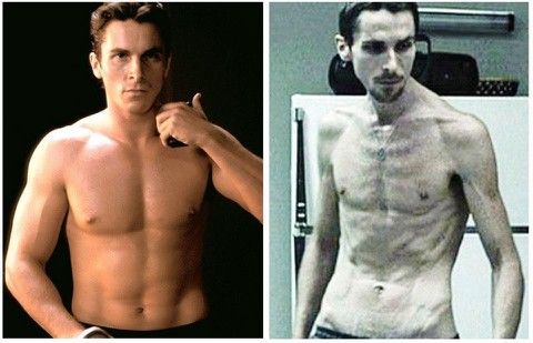 """Christian Bale: """"Sẽ không tăng giảm cân một cách điên rồ nữa"""""""