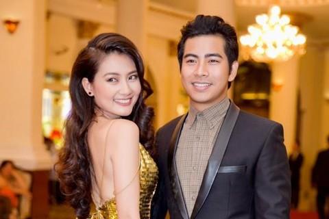 Ngọc Lan tuyên bố ly hôn Thanh Bình