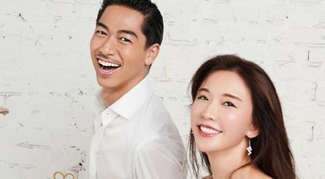Tiết lộ nhẫn cưới của Lâm Chí Linh và chồng