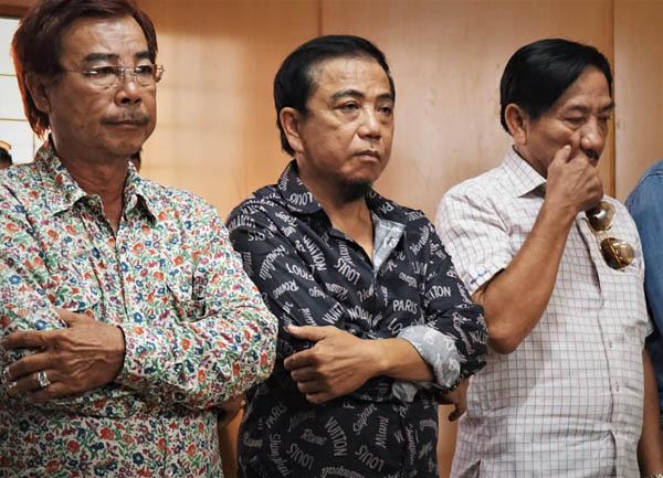 Hồng Tơ bị phạt 50 triệu vì đánh bạc