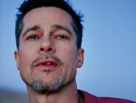 Brad Pitt tiết lộ về chứng nghiện rượu