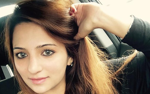 Hoa hậu Pakistan qua đời ở tuổi 32 vì tai nạn