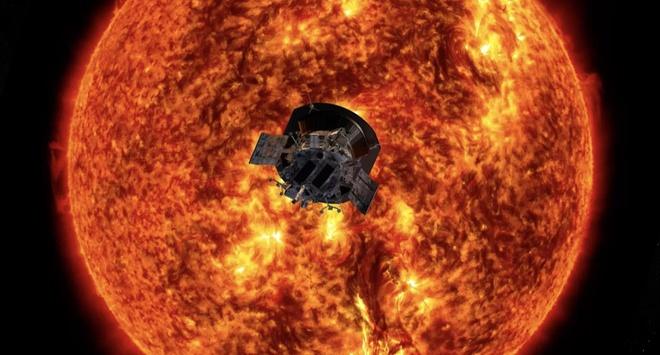 Tàu thăm dò NASA tiến sát Mặt Trời, sắp tìm ra bí mật tỷ năm