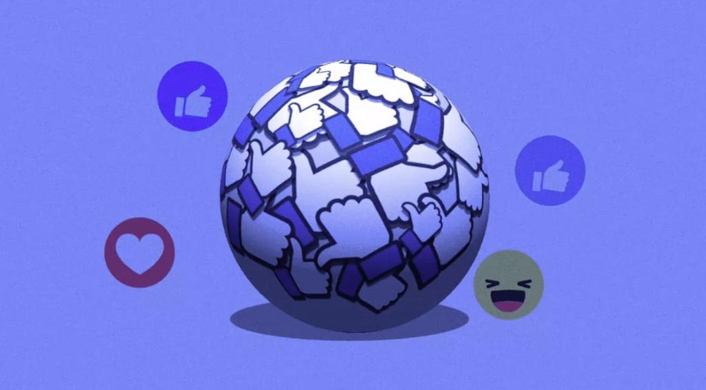 Nút like của Facebook đã chiếm lĩnh tâm trí con người như thế nào