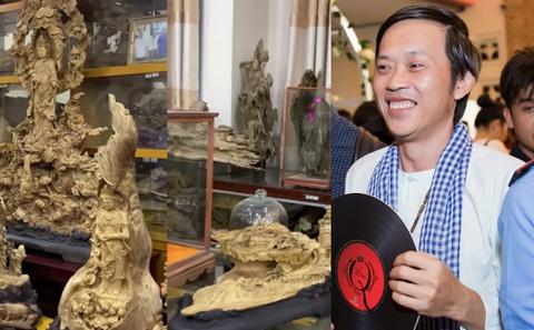 Hoài Linh ở tuổi 50 giàu có, giản dị và chẳng giống ai
