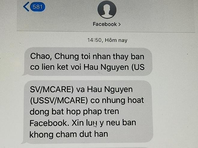 Hàng nghìn tài khoản Facebook tại Việt Nam bị khóa vì lý do khó tin