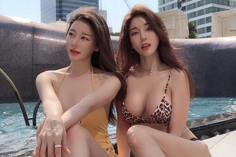 Mỹ nhân vướng tin bán dâm sau vụ lộ tin nhắn của Jang Dong Gun là ai?