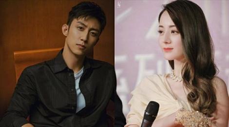 Địch Lệ Nhiệt Ba lộ thêm bằng chứng hẹn hò Hoàng Cảnh Du