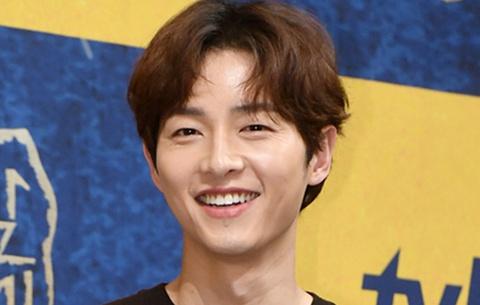 Rapper Hàn nói về con người thật của Song Joong Ki