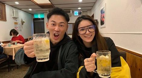 Lâm Phong và vợ đi điều trị để mong sớm có con
