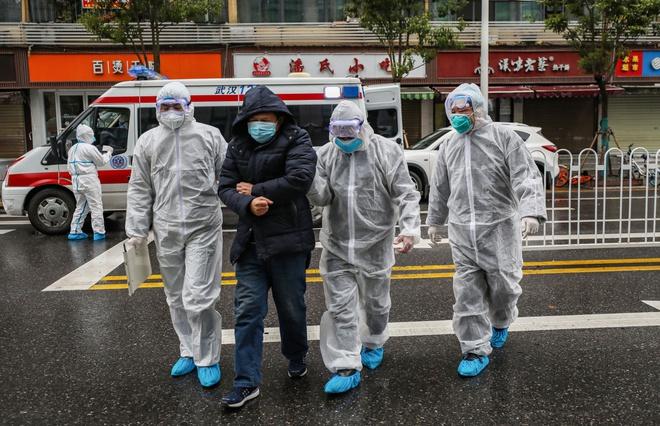 Mất bao lâu để tìm ra vắc xin virus Vũ Hán?