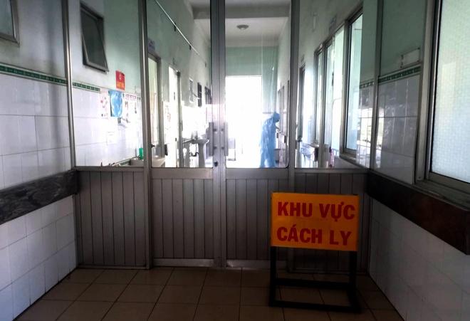 Bình Thuận cách ly 2 trường hợp nghi nhiễm virus corona