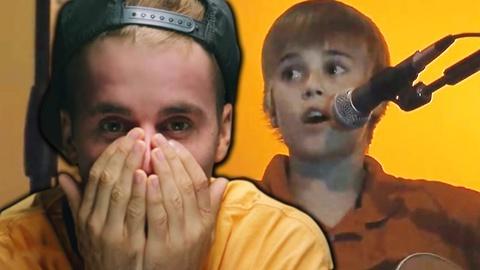 Góc khuất của Justin Bieber - bệnh tật, nghiện cần sa từ 13 tuổi