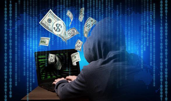 Lợi dụng dịch virus corona, phát tán mã độc cướp tài khoản ngân hàng