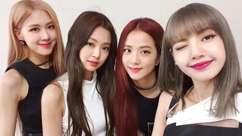 4 nhóm nhạc Kpop có sức ảnh hưởng kinh ngạc